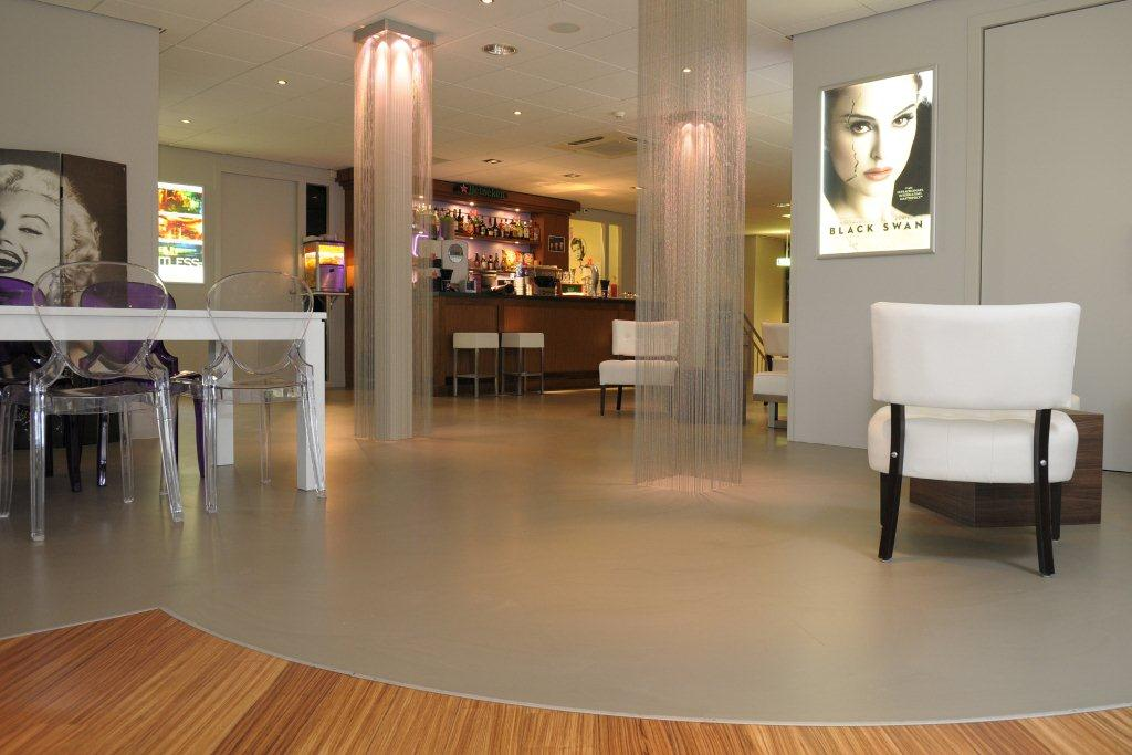 Foyer Cinemagnus ByCK